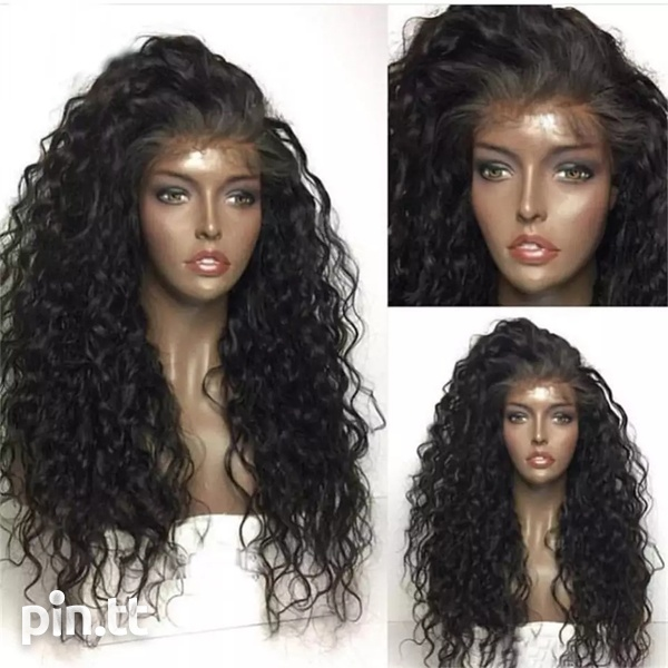Lace front wigs-2