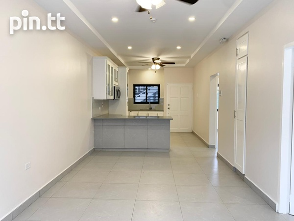 DIEGO MARTIN APT WITH 2 BEDROOMS-4