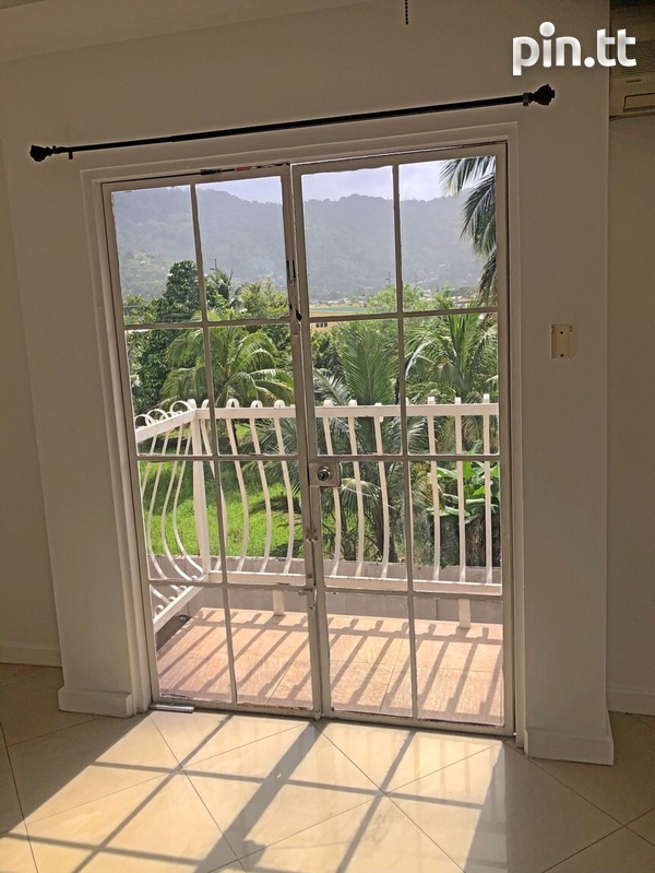 Two Bedroom Apartment - St. Lucien Road Diego Martin-5