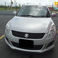 Suzuki Swift, 2014, PDW