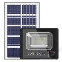 Solar Security Flood Lights