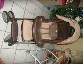 Stroller with free Car Seat