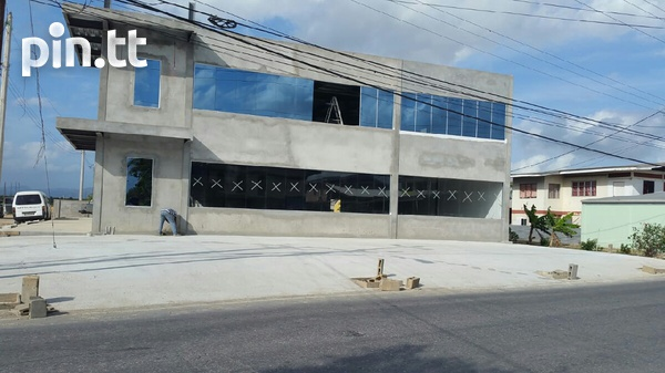 Newly constructed building-1