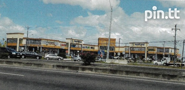 Endeavor Shopping Plaza Commercial Spaces