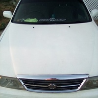 Nissan Other, 2000, PBF