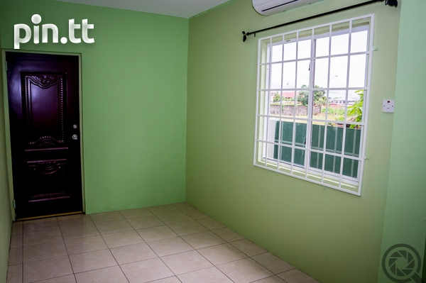 One Bedroom Refurbished Downstairs Apartment Cunupia-4