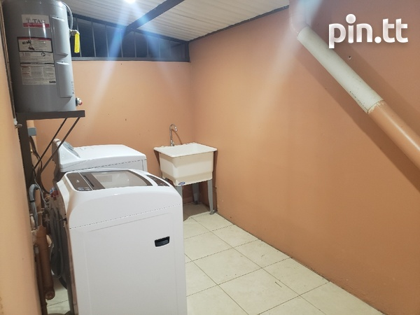 Champs Fleurs Two bedroom Townhouse unfurnished-6