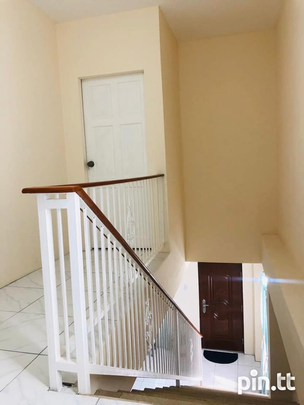 Temple View, Arima 3 Bedroom Townhouse-14