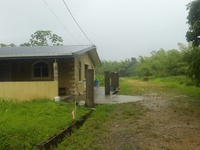10 Lots on Toco Main Rd