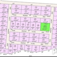 Land with payment plan