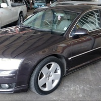 Audi Other, 2005, PBS
