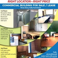 Commercial Space 111 Belmont Circular Rd | POS