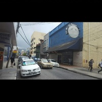 3 storey commercial building on Frederick Street Port Of Spain