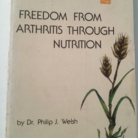 Freedom From arthritis