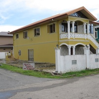 Marabella 2 Bedroom House with Investment Opportunity