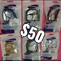 Headsets Cable