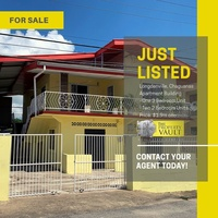 Longdenville Chaguanas Investment Property
