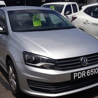 Volkswagen Polo, 2017, PDR