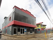 Newly Built Commercial Building, Chaguanas