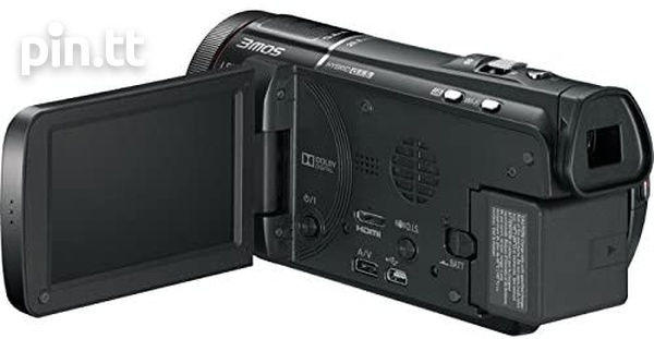 Panasonic HC-X920 HD Camcorder, Lights, Acc.-2