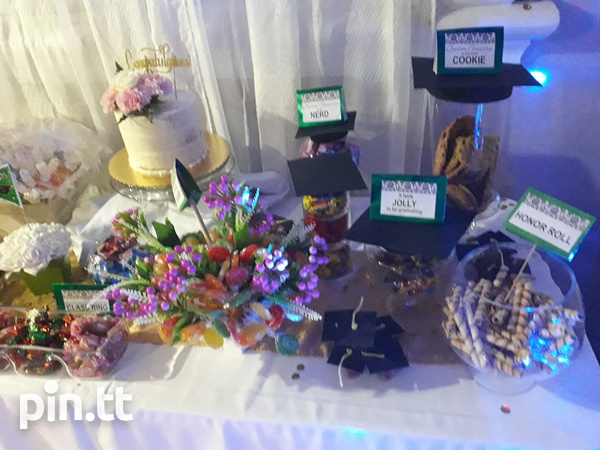 Customised Candy Buffets-2