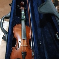 Violin for ages 7-10