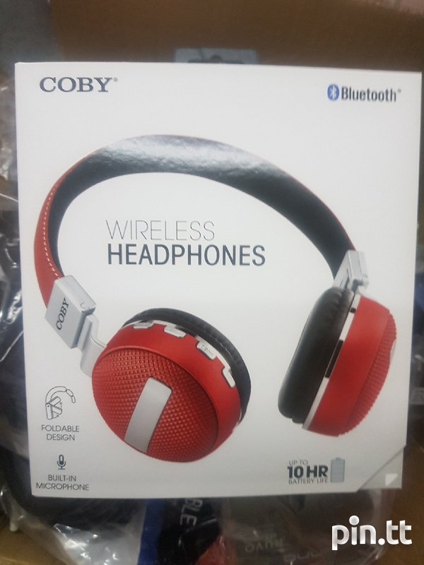 Headsets high quality branded-4