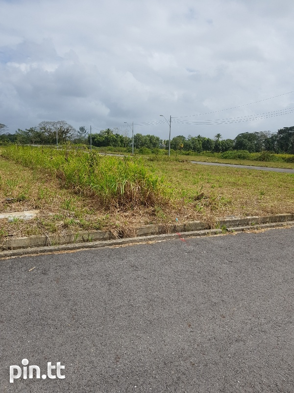 Freehold Lots Available-2