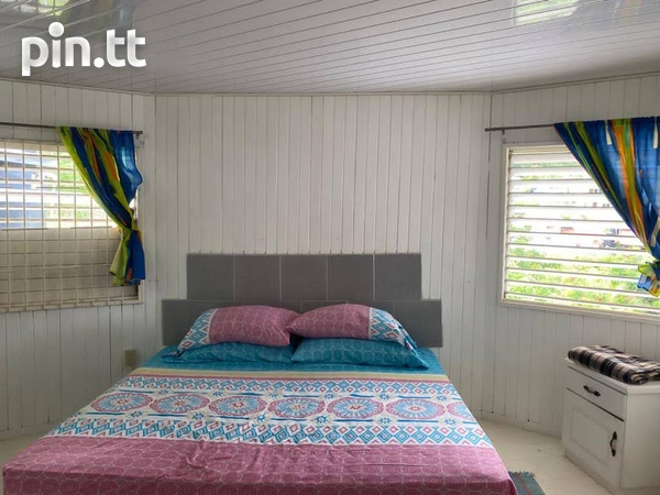 DOWN THE ISLANDS 3 BEDROOM HOUSE-5