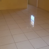 Unfurnished two bedroom apartment