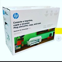 HP 2375 All in one wired Printer