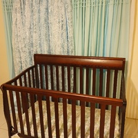 Crib for Baby