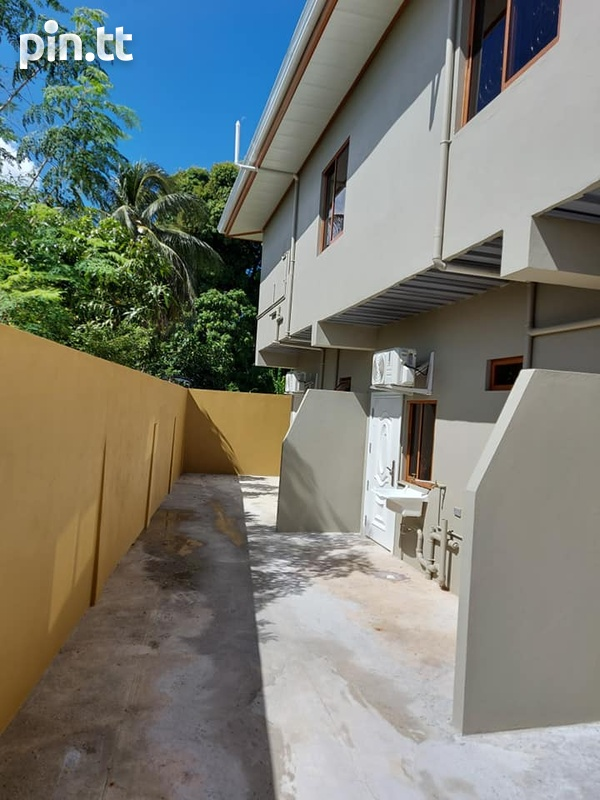3rd Avenue Barataria 1 Bedroom Newly Constructed Apartments-14