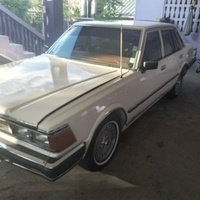 Nissan Other, 1986, PAS