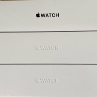 Brand New Series 6 44mm Apple Watch With Free screen Protector And Watch Band