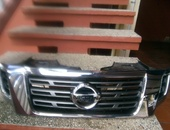 Np300 Chrome Grill