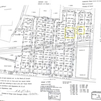 3 Lots of Freehold Land Available, Madras Road