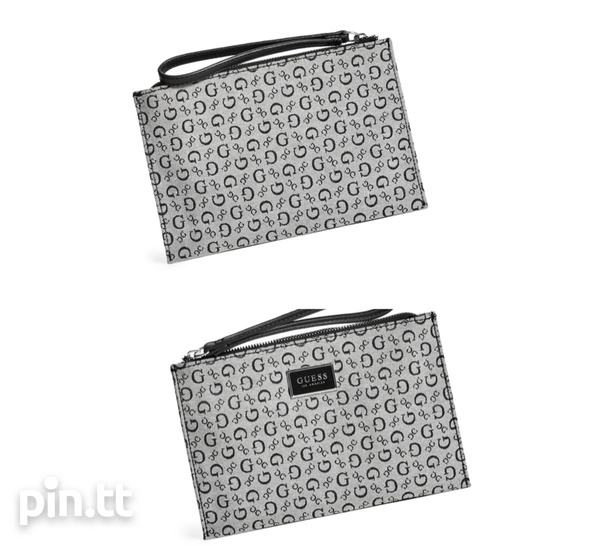 AUTHENTIC GUESS WALLETS-3