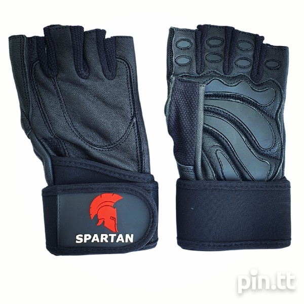 Unisex Gym Gloves-1