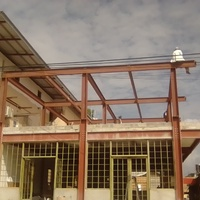 Jerry structural fabrication