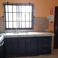 Fully furnished one-bedroom apartment