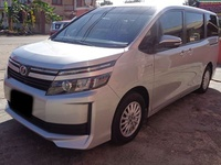 Private Luxury Car/Van for hire transportation service