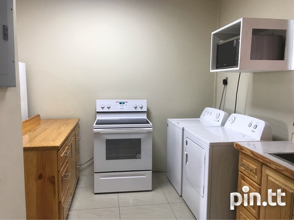 Calfornia 2 Bedroom Fully Furnished Apt-2