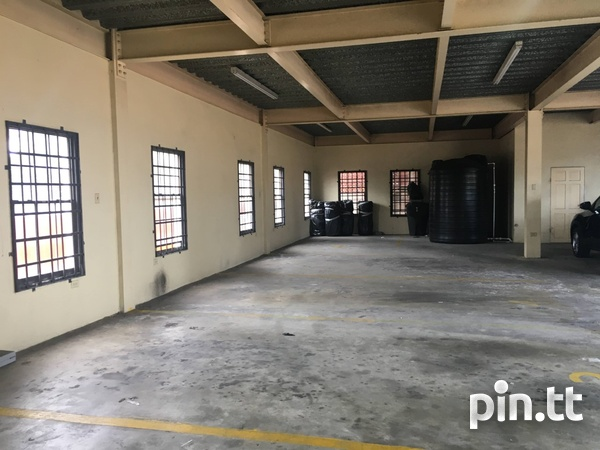 Second Floor Commercial Space-13