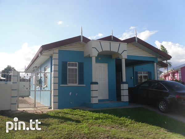 Arima 3 bedroom house-6