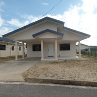 Three-bedroom House Available in Brazil, Arima