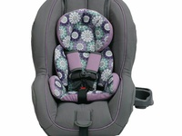 Graco Ready Ride Convertible Car Seat, Jeena