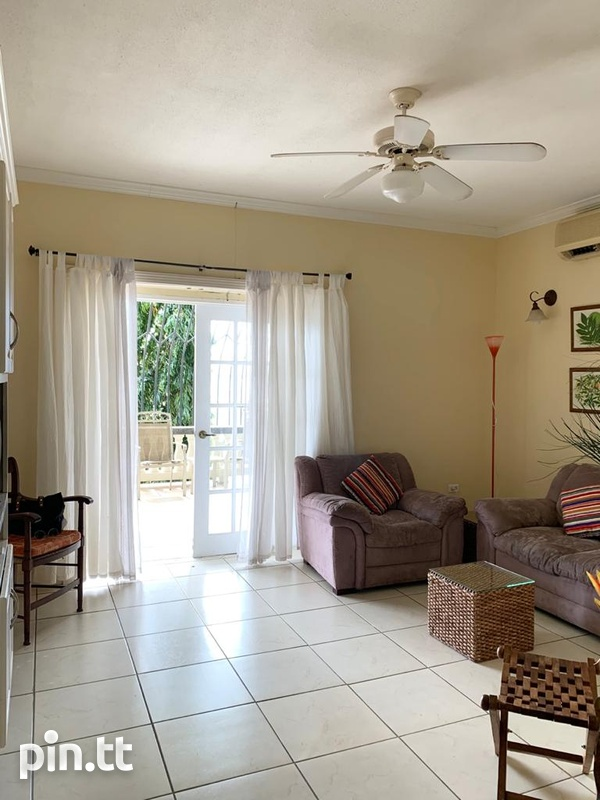2 BEDROOM APT THE PARK GLENCOE-6