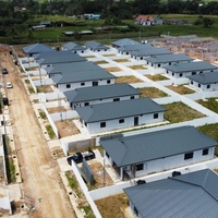 Brand New Affordable Houses Chaguanas