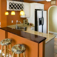 Kitchen Cupboards and Free 3D Design